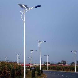 智慧路灯-河南奥兰照明提供高品质的路灯图片