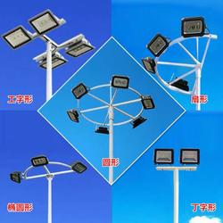 高杆灯厂家-河南奥兰照明提供划算的高杆灯图片