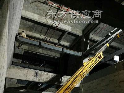 总承包-钢结构工程报价图片