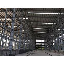 莆田钢结构住宅-想要钢结构就到杭景建设图片