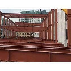 湖南总承包-福建钢结构设计图片