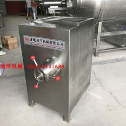 JR/120冻肉绞肉机图片