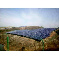 兰州光伏发电-供应兰州质量佳的光伏发电产品图片