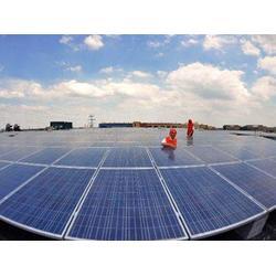 兰州光伏发电工程-超值的光伏发电产品甘肃祺能电力供应图片