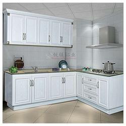 橱柜定制铝合金家具家具铝型材厂家供应 厂家加盟图片