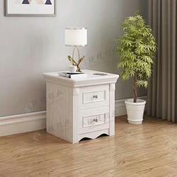 厂家销售铝合金家具型材卧室床头柜定制可型材加工锐镁供应图片