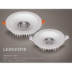 吸顶灯筒灯-供应佛山质量好的LED筒灯图片