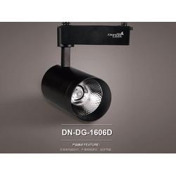 導軌燈廠家-東南照明提供質量硬的LED導軌射燈圖片