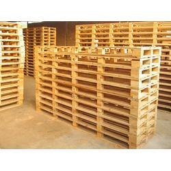 出口木托盘厂家-哪里可以买到新品板方图片