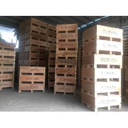 云浮夾板包裝箱-知名的夾板箱廠家圖片