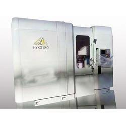新疆数控滚齿机-选购质量好的数控滚齿机当选华岳机械图片
