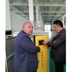 朝阳电磁采暖炉-辽宁专业的电磁采暖炉供应商是哪家图片
