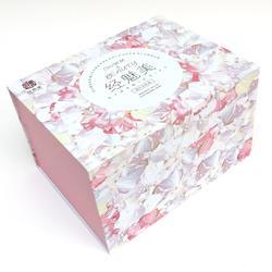 定制精致大气的礼品盒 礼品包装盒定制厂家批发