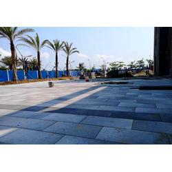 仿石砖的施工工艺有哪些,博泰告诉你图片
