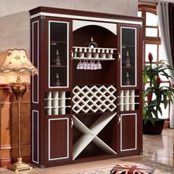 卧室家具全铝衣柜简约现代推拉门收纳衣柜整体酒柜定制图片