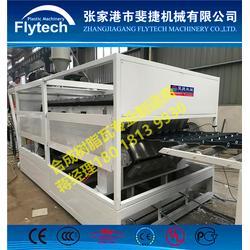 asa合成树脂瓦设备、pvc合成树脂瓦生产线图片