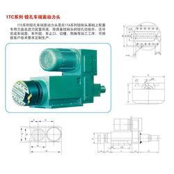 苏州1TC系列镗孔车端面动力头-口碑好的1TC系列镗孔车端面动力头在哪可以买到图片