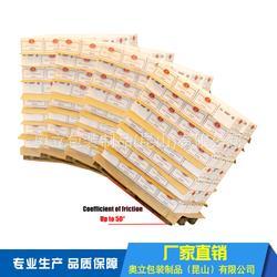 奥立厂家生产防滑纸适用标准托盘1000x1000优惠图片