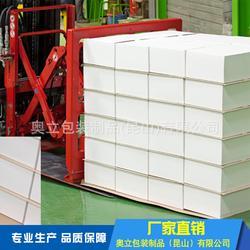 奥立防滑纸220g用于货物码垛防倒塌符合食品级别图片