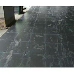 郑州网络地板厂家-坤豪机房设备-网络地板品质可靠图片