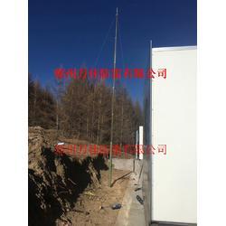 神星牒15米手摇升降避雷针,10米碳纤维天线升降杆,12米碳纤维升降避雷针图片