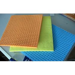 清洁木浆纤维棉图片