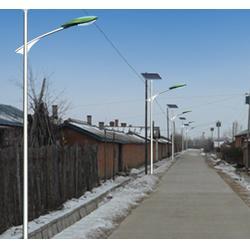 路灯杆-具有口碑的太阳能路灯厂家倾情推荐图片