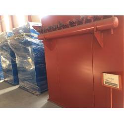 滤筒除尘器的工作原理 荣鹏环保设备厂家图片