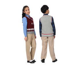 泉州學生禮服選他衣她服飾-優惠的英倫校服生產圖片