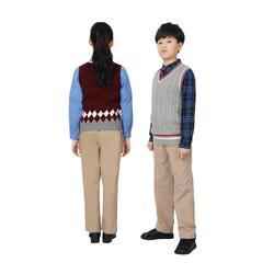新款學生禮服盡在他衣她服飾-校服生產廠家生產圖片
