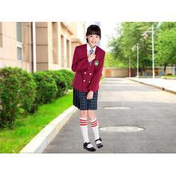 校服供货商,推荐他衣她服饰-校服供应商图片