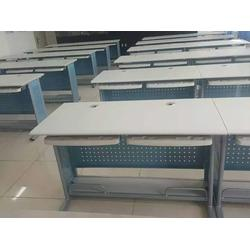 银川电脑桌-宁夏金兰家具-专业可靠,灵武低的电脑桌品牌图片