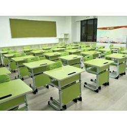 银川学生课桌椅厂家直销-高质量的银川课桌椅专业供应批发