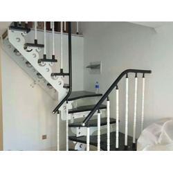 钢木楼梯-辽宁物美价廉的钢木楼梯供销图片