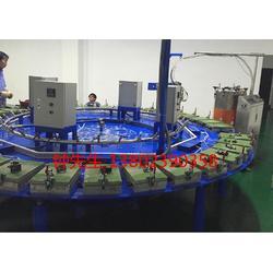 实诚机械供应PU全自动圆盘机图片