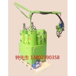实诚机械供应小型低压发泡机图片