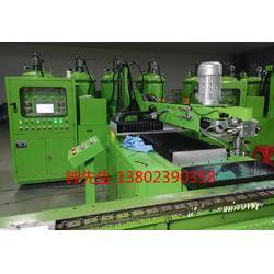 实诚机械供应低压聚氨酯灌注机图片