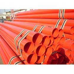 青海钢塑管-高质量的甘肃钢塑管找哪家图片