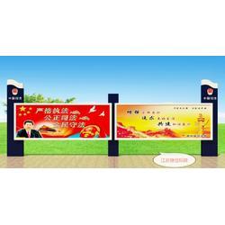 公交站台 宣传栏 灯箱 生产厂家 量大从优发货快捷图片