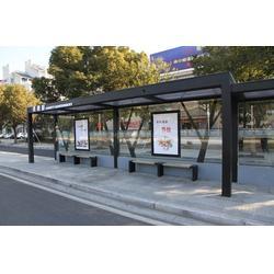 彭泽县 公交站台 宣传栏 生产加工 量大从优图片