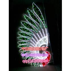 翅膀造形灯翅膀图案灯 翅膀艺样灯 灯画生产图片