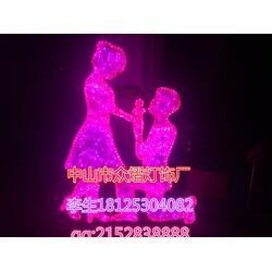 专业生产LED书造型灯 爱心 鞋 音符节装饰灯图片