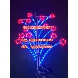 LED双面节日造型灯