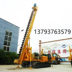 供应250型反循环钻机 液压水井钻机 质保一年图片
