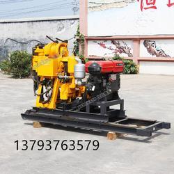 厂家直销HW-190液压钻机 250反循环钻机 质保一年图片