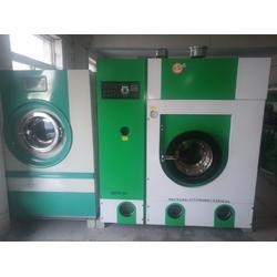 库存二手干洗机和二手水洗机图片