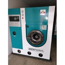二手干洗店设备干洗机水洗机烘干机全套设备出售批发