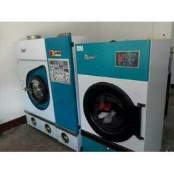 二手干洗机和二手水洗机提供全方面服务图片