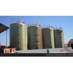 立式罐工厂-优良大型立式罐认准甘肃鲁泰机械设备图片