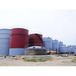 立式罐订做-买大型立式罐就到甘肃鲁泰机械设备图片